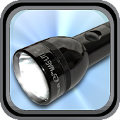 Pure Flashlight (Morse Code)