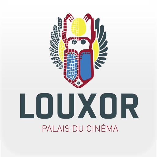 Louxor Palais du Cinéma Paris Icon