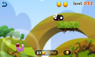 Screenshot of The Mooniacs