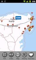 Screenshot of Cancun & Yucatan- Travel Guide