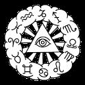 Horóscopo y Compatibilidad logo