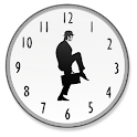 Silly Clock icon