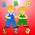 Fun Nursery Rhymes Videos icon