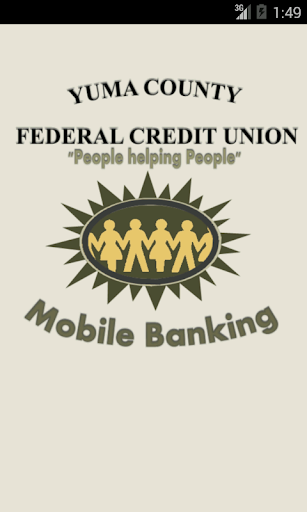 YCFCU Mobile Banking