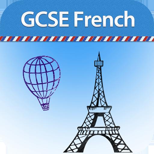 GCSE French Vocab - AQA Lite