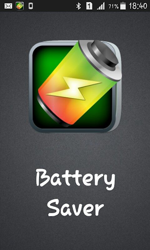 Save Battery 2015 pro