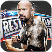 Wrestling Live Wallpaper