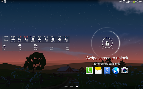 YoWindow Weather v1.4.3