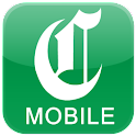 The Augusta Chronicle Mobile logo