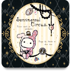 Sentimental Circus Theme8 icon
