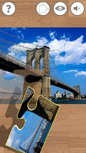 New York Living Jigsaw Puzzles- screenshot thumbnail