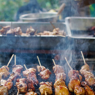 Filipino Chicken Barbeque Recipe