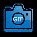 Cámara Gif Creator Pro icon