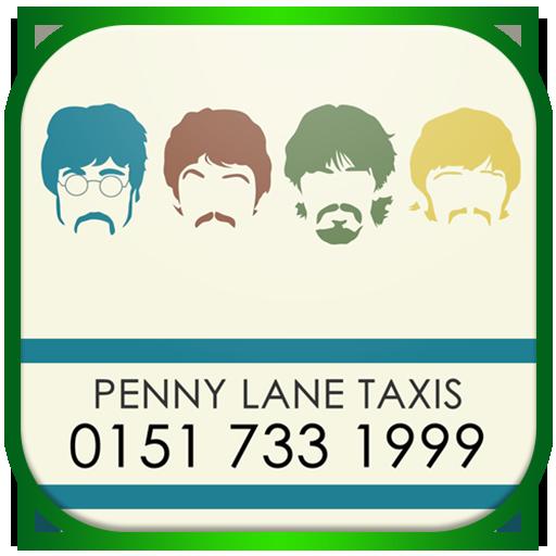 Penny Lane Taxis LOGO-APP點子