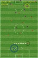 Screenshot of iA Football (Soccer Game)
