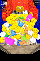 Screenshot of Coin Fever