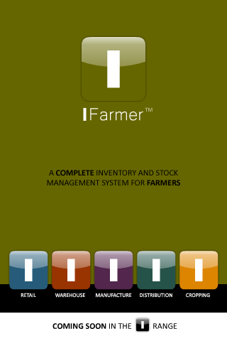 IFarmer - screenshot