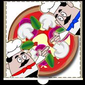 Pizza Bro's