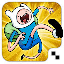 Super Jumping Finn mobile app icon