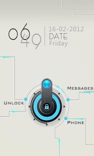 Circuitry Locker Reward Theme- screenshot thumbnail