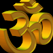 Om Symbol Live Wallpaper