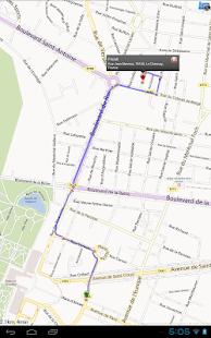 Maps GPS Navigation