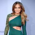 Jennifer Lopez. logo