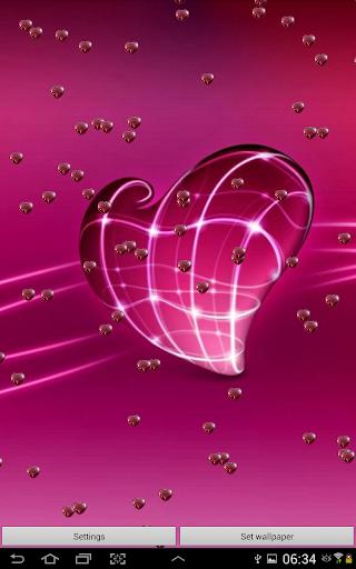 Dia de la mujer - Amor Free screenshot