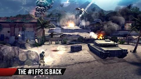 Modern Combat 4: Zero Hour Screenshot 32