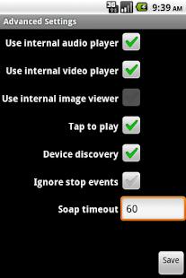 PlugPlayer- screenshot thumbnail