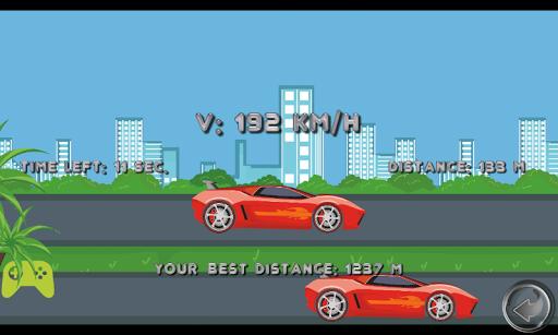 【免費賽車遊戲App】Tap Tap Racing-APP點子
