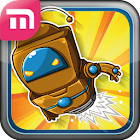 Robot Race Extreme icon