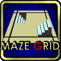 Maze Grid - free maze game 1.3.2