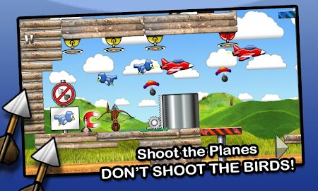 Arrow Mania - Bow Archery Screenshot 11