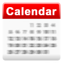S2 Calendar Widget V3 icon