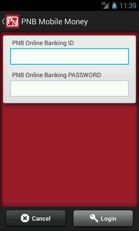 pnb bank app for android