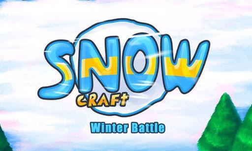 Snowcraft: Winter Battle