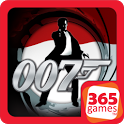 Top Trumps 007 James Bond Free icon