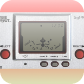 Game & Watch Toss Up