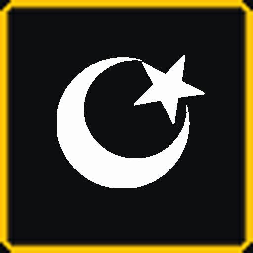Islam Wallpapers خلفيات إسلام 媒體與影片 App LOGO-APP試玩