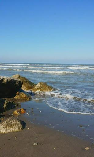 LIVE THE CASPIAN SEA FULL HD