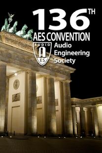 AES Mobile - Berlin 2014 - screenshot thumbnail