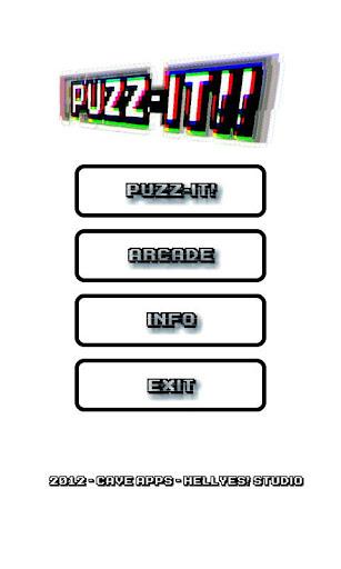 【免費解謎App】Puzz It-APP點子