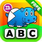 Kids & Toddler Puzzle: Animals icon