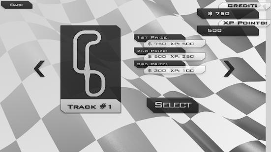 MotoGp Super Bike Racing 2014 screenshot 2