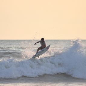 KUTA by Aris Setiarso - Sports & Fitness Surfing