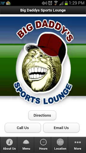 Big Daddy's Sports Lounge