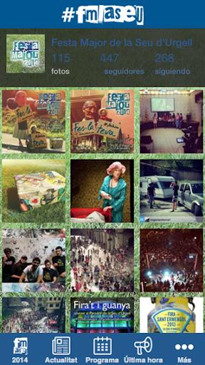 娛樂必備免費app推薦 Festa Major de la Seu d'Urgell線上免付費app下載 3C達人阿輝的APP