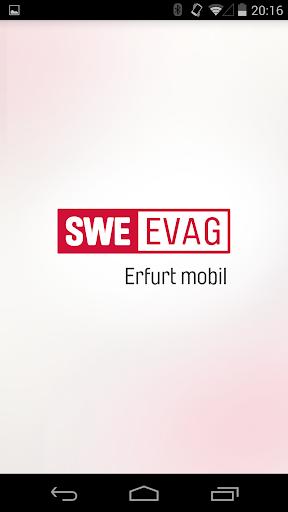 Erfurt mobil