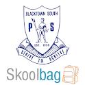 Blacktown South Public School icon